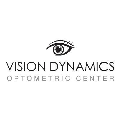 Vision Dynamics Optometric Center logo