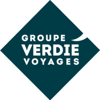 Logo GROUPE VERDIE VOYAGES