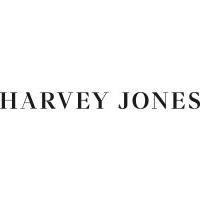 HARVEY JONES KITCHENS logo