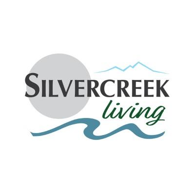 Silvercreek Living logo
