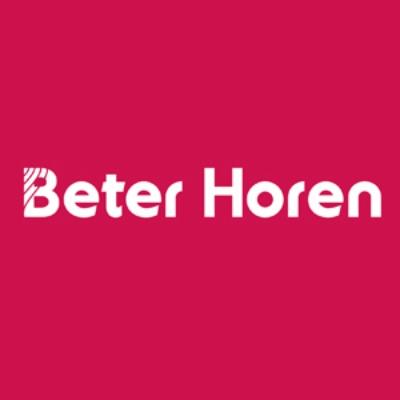 Logo van Beter Horen