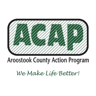 Aroostook County Action Program logo