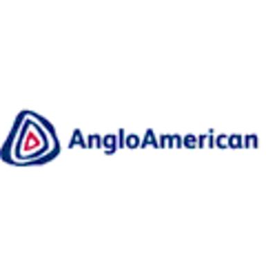 Logotipo - Anglo American