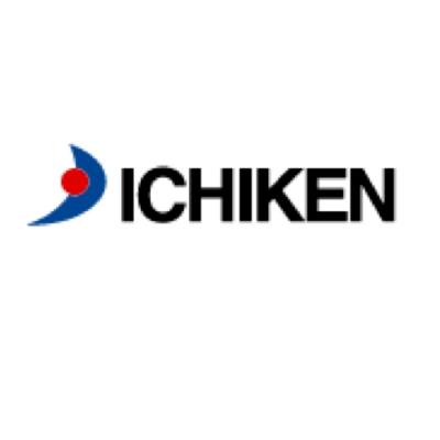 株式会社イチケンのロゴ