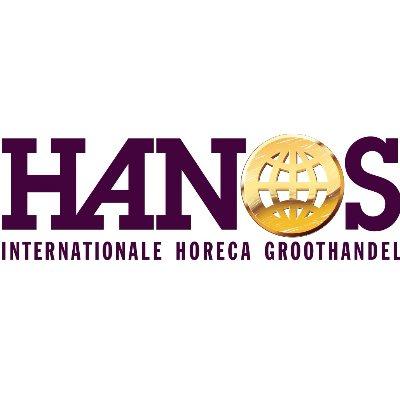 Logo van HANOS