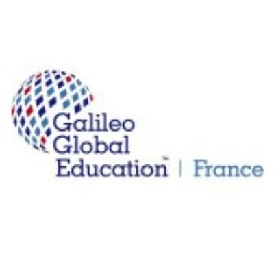 Logo Galileo Global Education