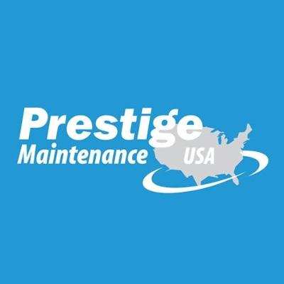 Prestige Maintenance USA logo