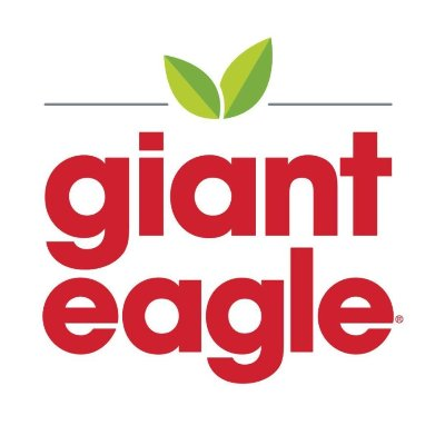 Giant Eagle, Inc. logo