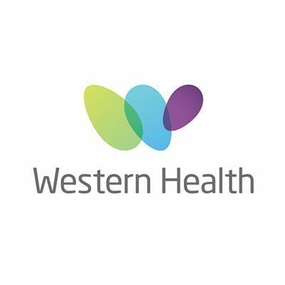 Western Health Australia logo