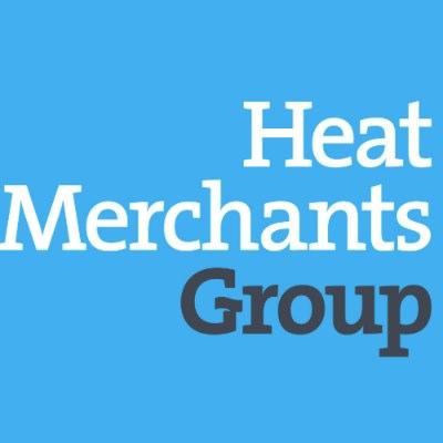 Heat Merchants logo
