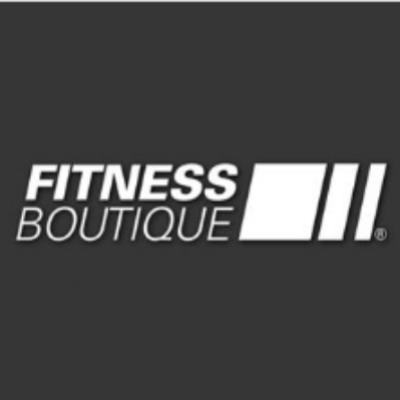 Logo Fitnessboutique
