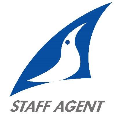株式会社スタッフエージェントのロゴ