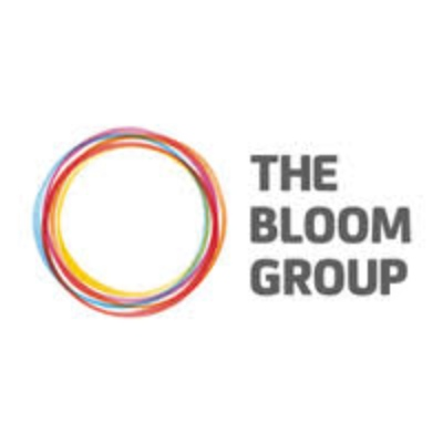 The Bloom Group logo