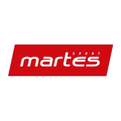 Logo firmy - Martes Sport