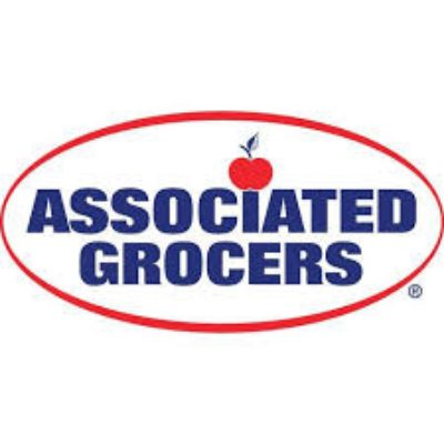 Associated Grocers logo