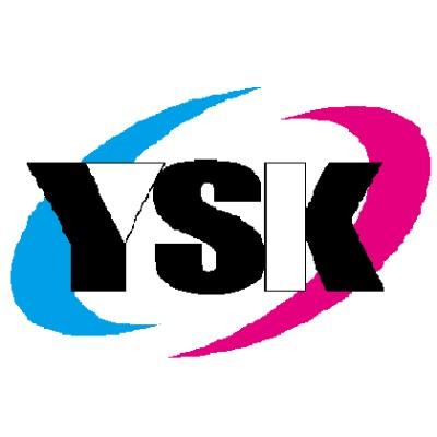 有限会社ワイ・エス・ケイのロゴ