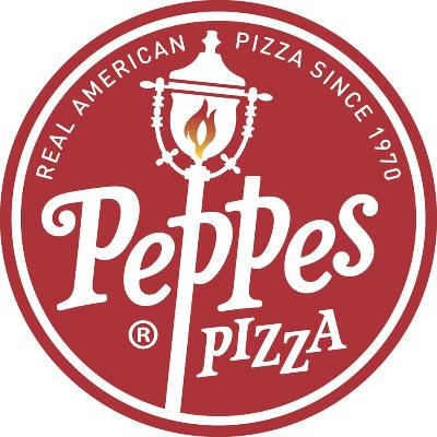 logo av Peppes pizza