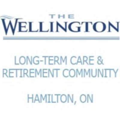 Logo The Wellington Long Term Care & Retirement Home