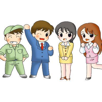 夏原工業株式会社 BP事業室のロゴ