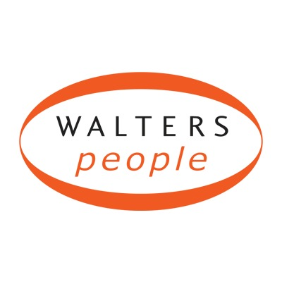 logotipo de la empresa Walters People