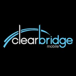 Clearbridge Mobile logo