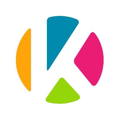 logotipo de la empresa Kibernum
