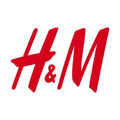 Лого компании H&M