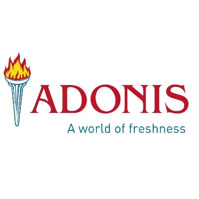 Adonis Group logo