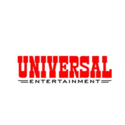 株式会社ユニバーサルエンターテインメントのロゴ