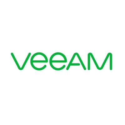 Лого компании Veeam Software