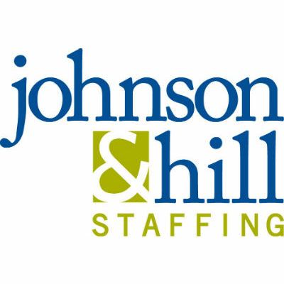 johnson hill staffing administrative assistant 16 salaries