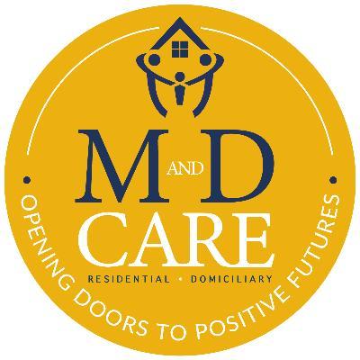 M&D Care Ltd logo