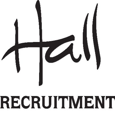 Hall Recruitment logo
