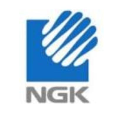 日本ガイシ株式会社の企業ロゴ