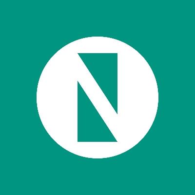 Logotyp för Needo
