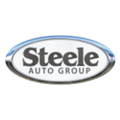 Steele Auto Group logo
