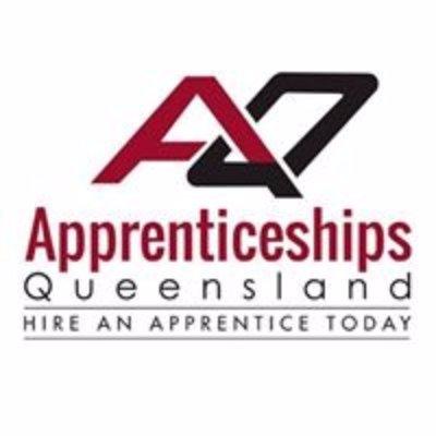 Apprenticeships QLD logo
