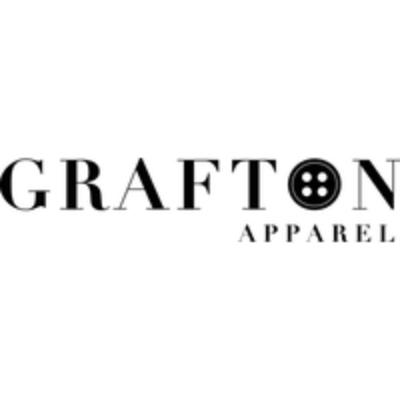 Logo Grafton Apparel