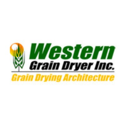 Western Grain Dryer Inc. logo