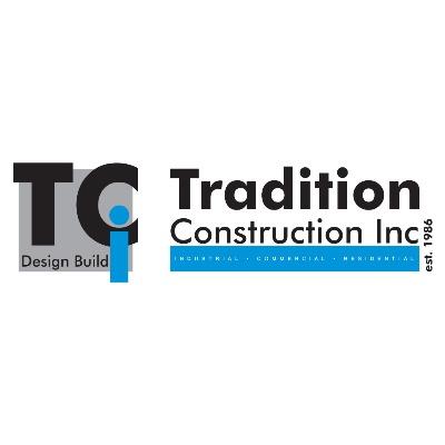 Tradition Construction Inc logo