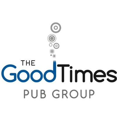 The Good Times Pub Group logo