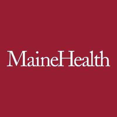 MaineHealth logo