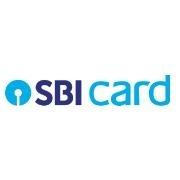 SBI CARDS logo