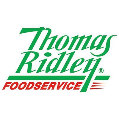 Thomas Ridley foodservice logo