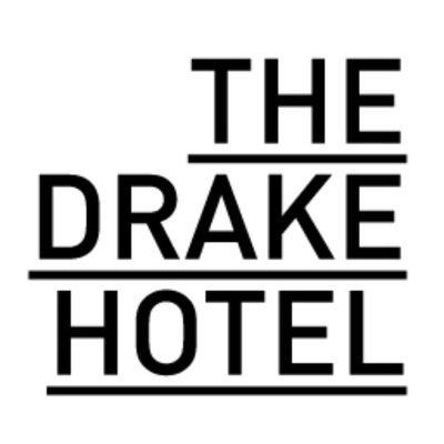 The Drake Hotel logo