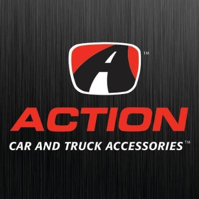 Action Car and Truck Accessories logo