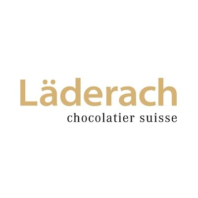 Logo Läderach (Schweiz) AG