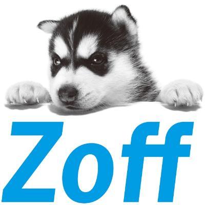 株式会社ゾフのロゴ