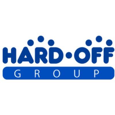 株式会社ハードオフコーポレーションのロゴ