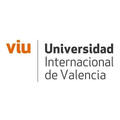 logotipo de la empresa Universidad Internacional de Valencia (VIU)